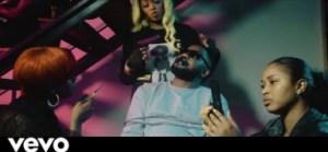 Magnito – Pay Back ft. Juwhiz, NappyGirl, Tasha, Descushiel, Mc Charlene